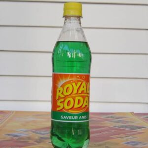 Royal Soda 50 cl