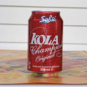 Kola champron 33cl