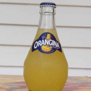 Orangina 25 cl