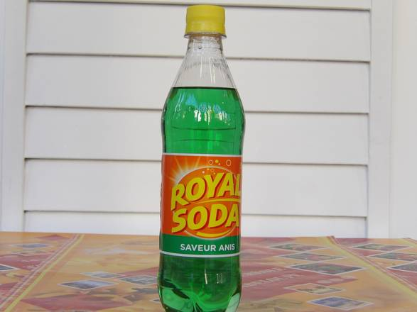 Royal Soda 50 cl