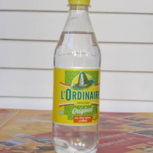 Limonade L'ordinaire 50 cl